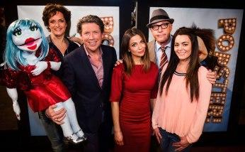 Popster   TV show   2015   Producer: Talpa