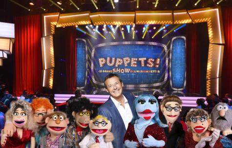 Puppets Show France | TV show | 2016 | Producer: Shine France