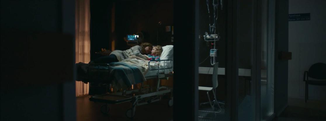 Commercial Ronald Mcdonald Kinderziekenhuis | 2015 | Producer: Caviar Content