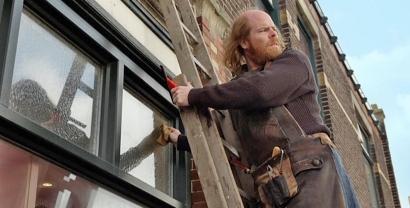 Zieleman   Dutch Movie   2012   Producer: Waterland Film